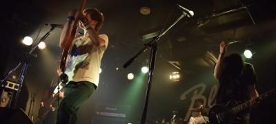 Starlight Drive【新音源解禁!!】
