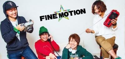FINE MOTION